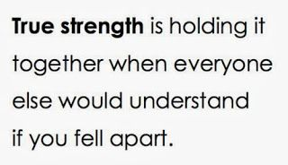 Quotes About Strength (Depressing Quotes) 0038 5