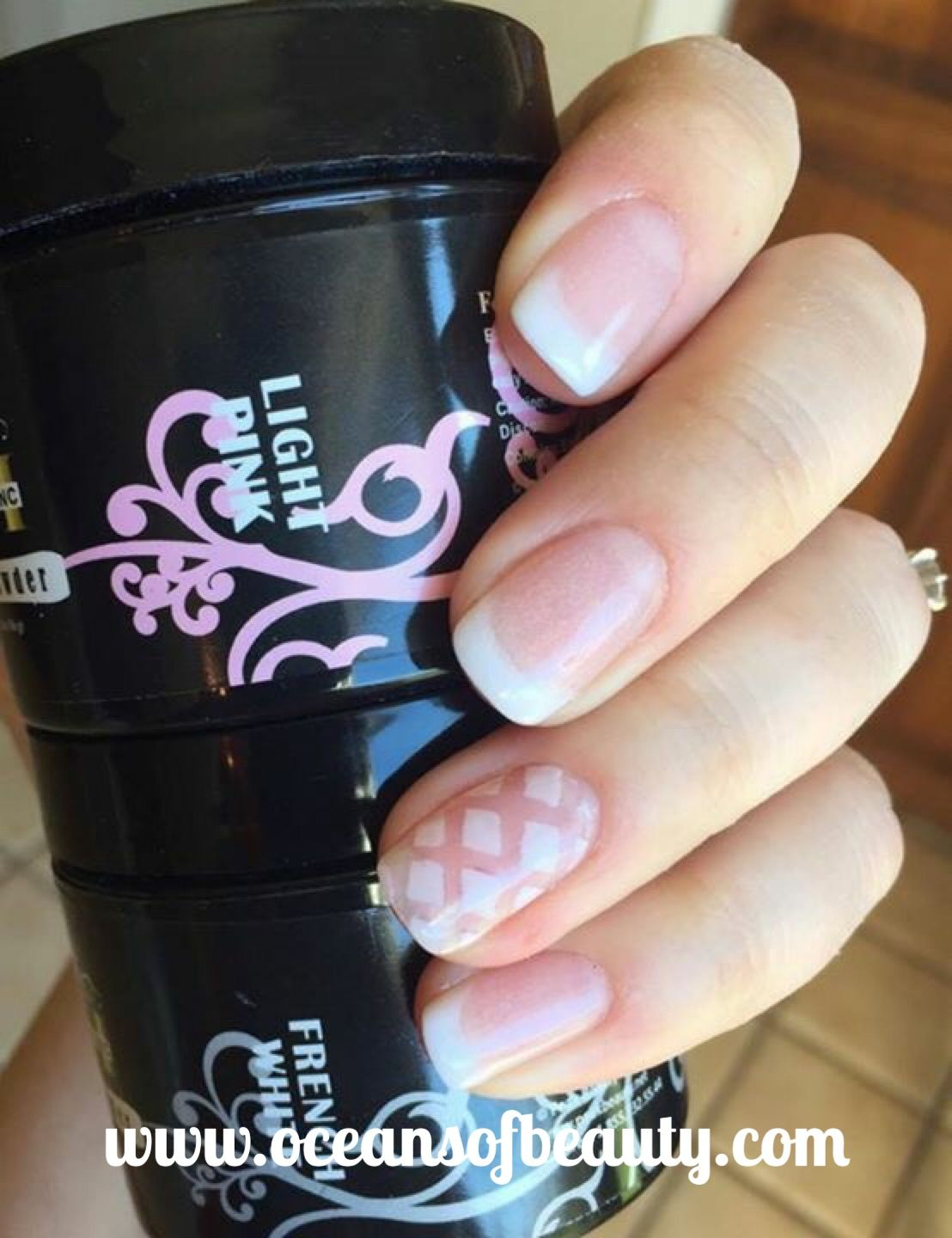 Pin by CourtneyPhillippy on Beauty | Dipped nails, Powder