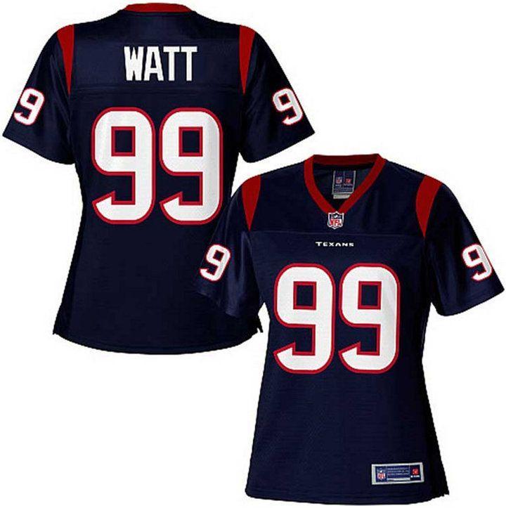 hot sale online c6b24 a356d Nike Kids' Jj Watt Houston Texans Game Jersey, Big Boys (8 ...