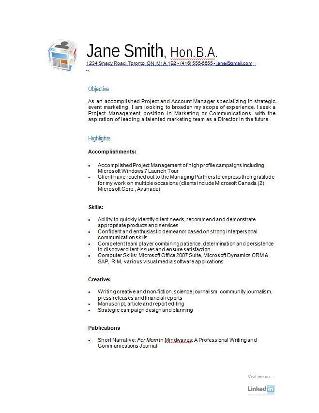 Resume Templates Free Http Www Jobresume Website Resume Templates Free 7