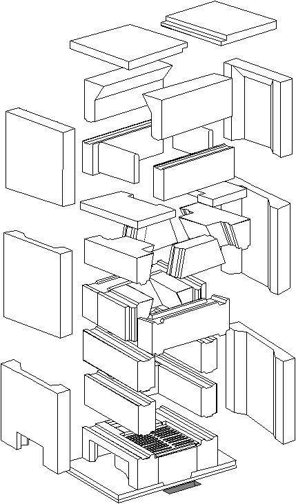 masonry heater installation manual pdf