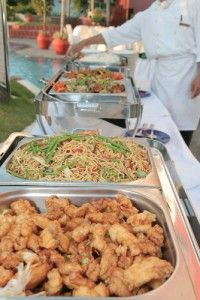 Catering an Event: Practical Tips for Outdoor Events