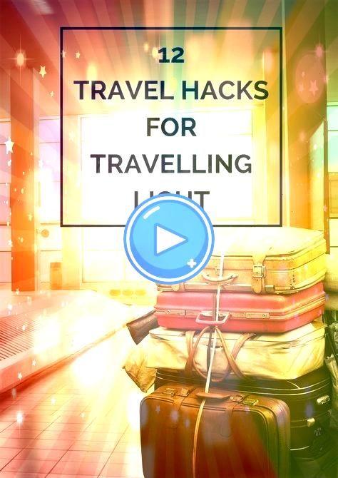12 Travel Hacks for Traveling Light  Travel tips hacks and advice 12 Travel Hacks for Traveling Light  Travel tips hacks and advice How to search on Airbnb 13 expert tips...
