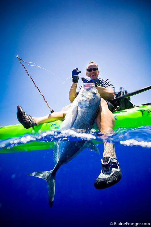 A Teacher's Fishing Photos, Plus Singing Travel Curriculum ...