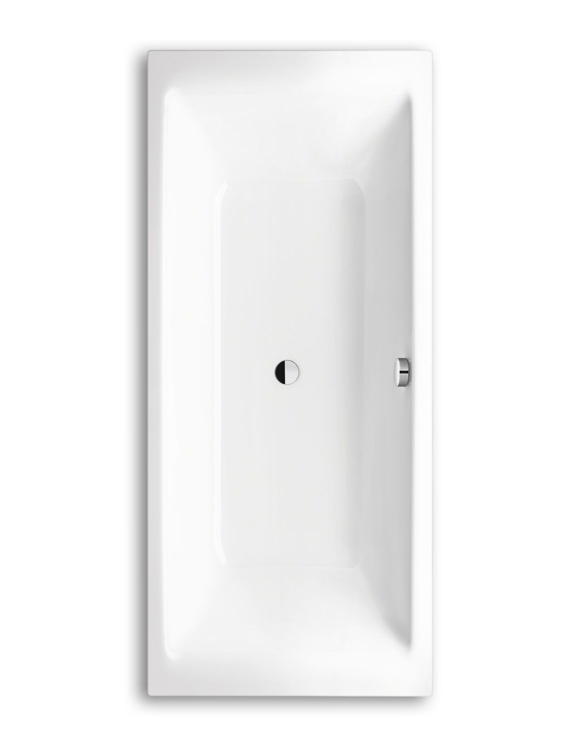 Kaldewei Conoduo This Is The Tub We Both Like Kaldewei 751 1p Cayono Drop In Steel