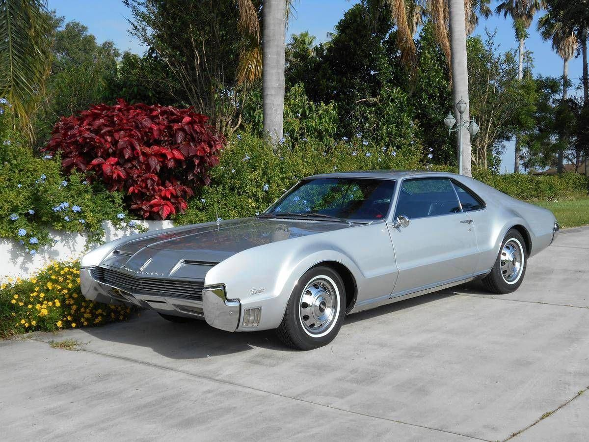 1966 Oldsmobile Toronado For Sale 2190723 Hemmings Motor News
