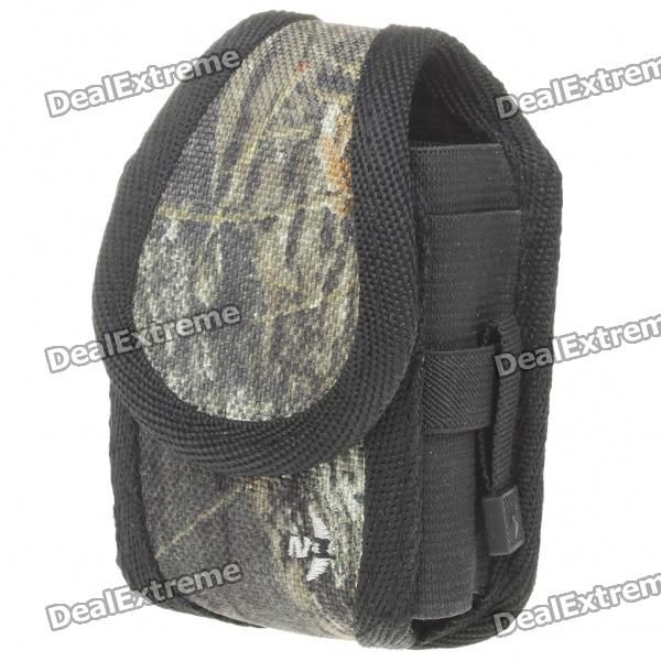 Nite Ize Clip Case Cargo Magnet Holster with Clip