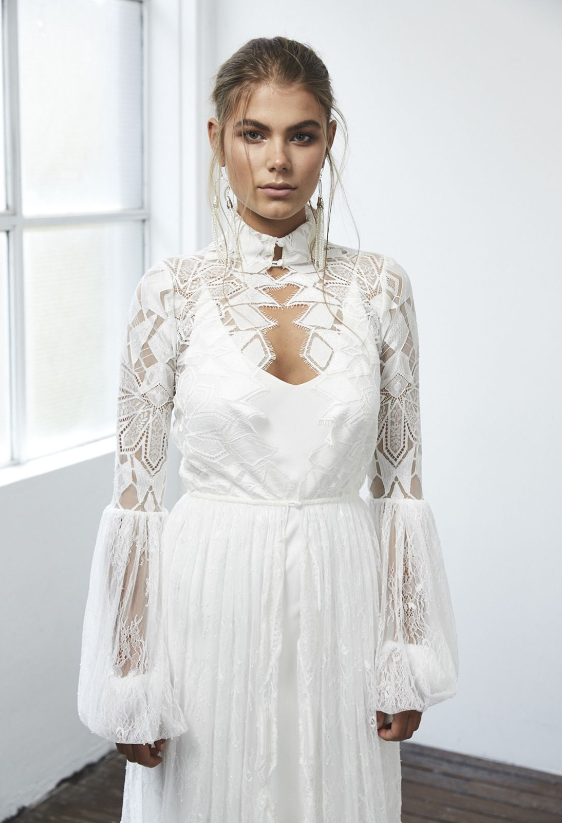 B L A N C by Grace Loves Lace - The New Collection | graceloveslace ...