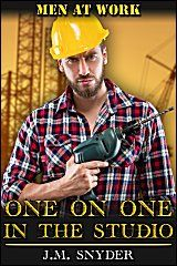One on One in the Studio By J.M. Snyder
