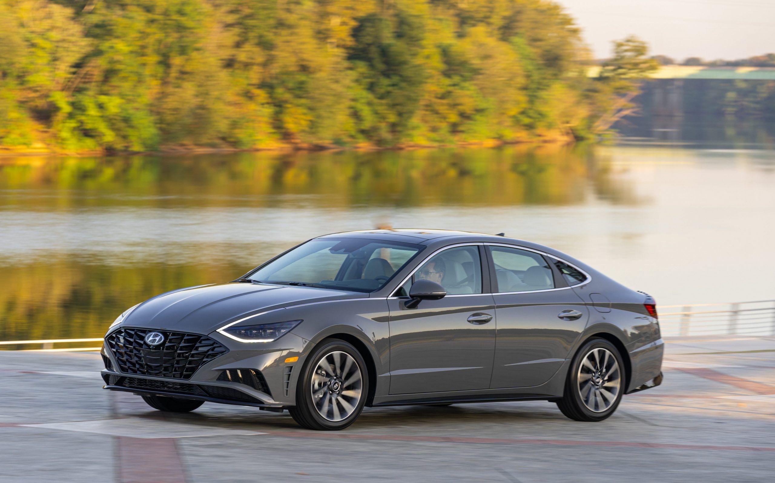 5 Features Of 2020 Hyundai Canada Design That Make Everyone