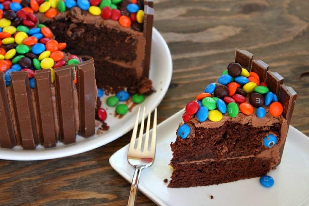 11 Year Old Girl Birthday Cake Ideas Cake Decorating Enjoying