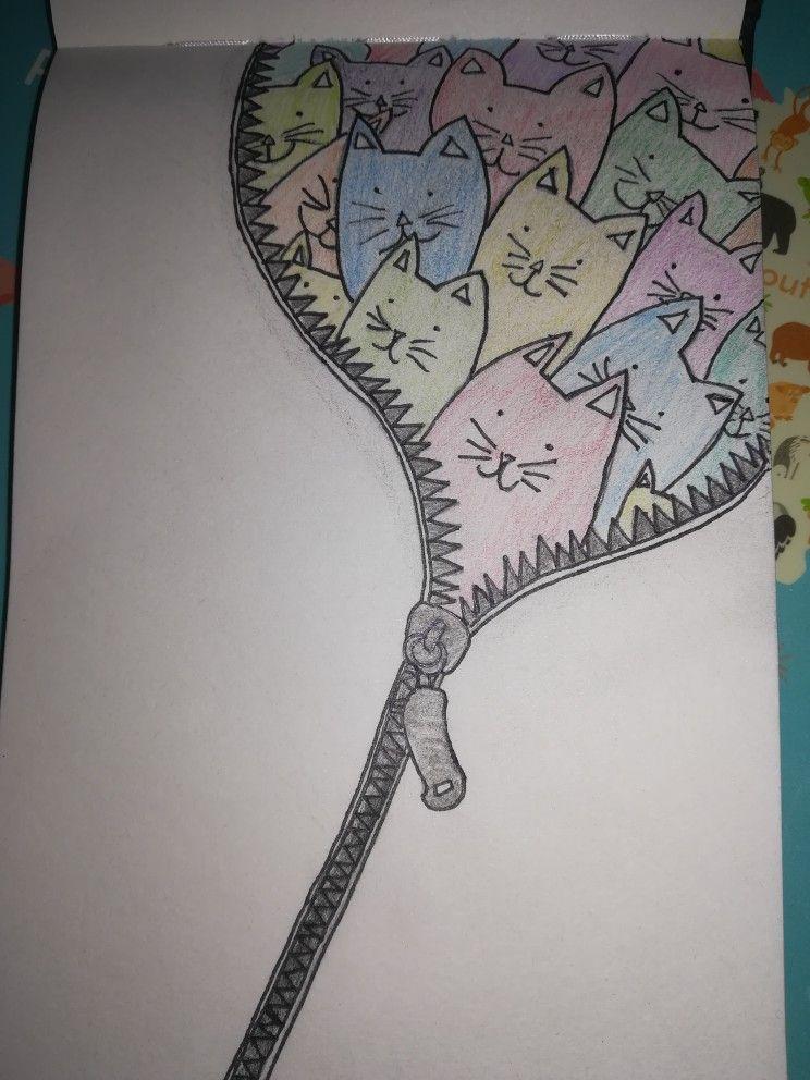 Idee Von Hannah Auf Art Challenge Ideen Furs Zeichnen Zeichnen