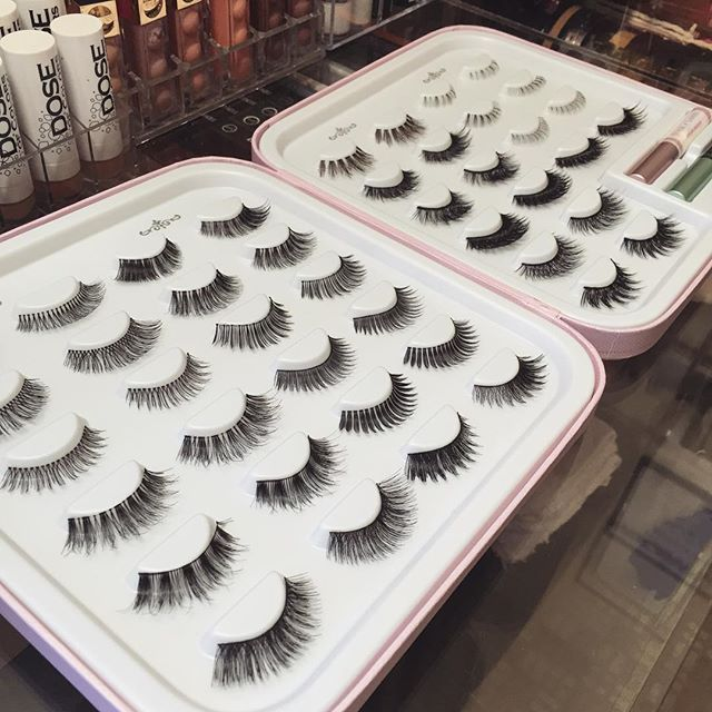 6e14527c8d9 Pin by Tiana Purcell on BEAT | Lashes, Beauty makeup, Makeup Brushes