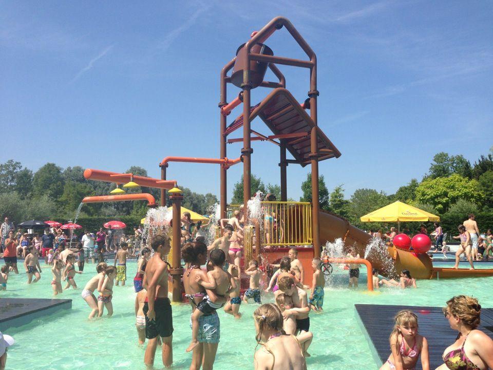 Camping La Baume - Côte du0027Azur - Frankrijk - Er is een overdekt - camping en vendee avec piscine pas cher