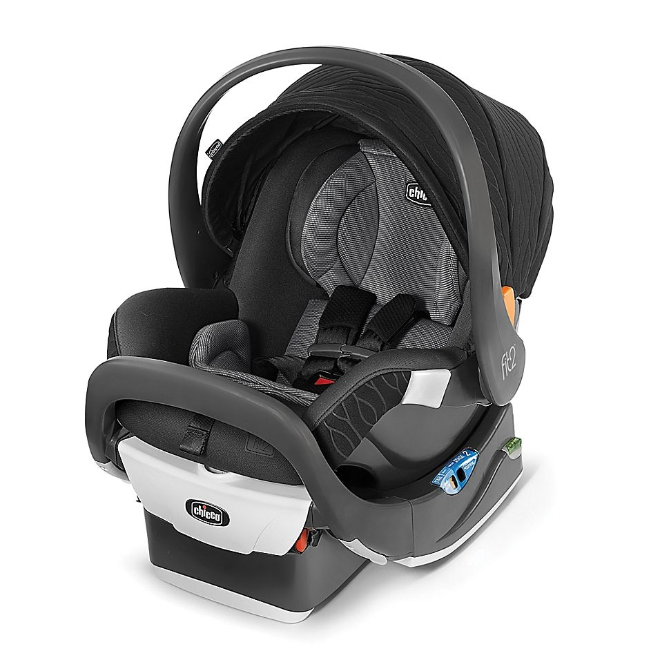 Chicco Fit2® Infant and Toddler Car Seat Baby car seats