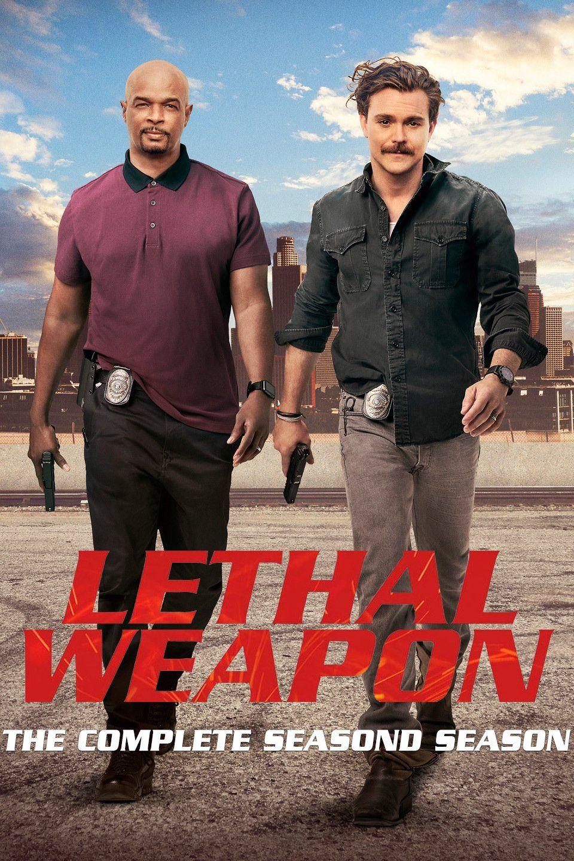Lethal weapon season 1 episodes-8907