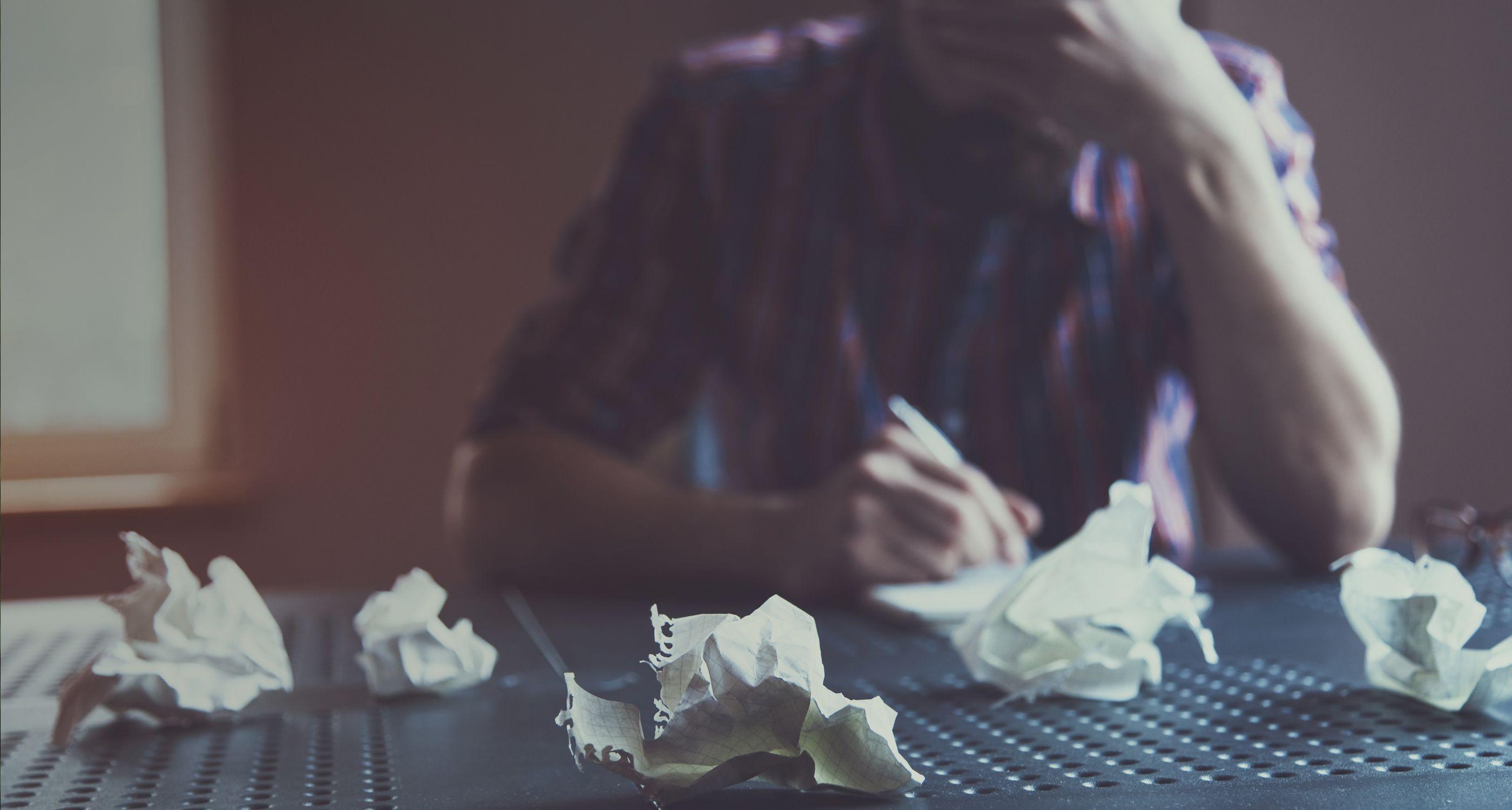 5 Tips for Handling Rejection as a Designer.