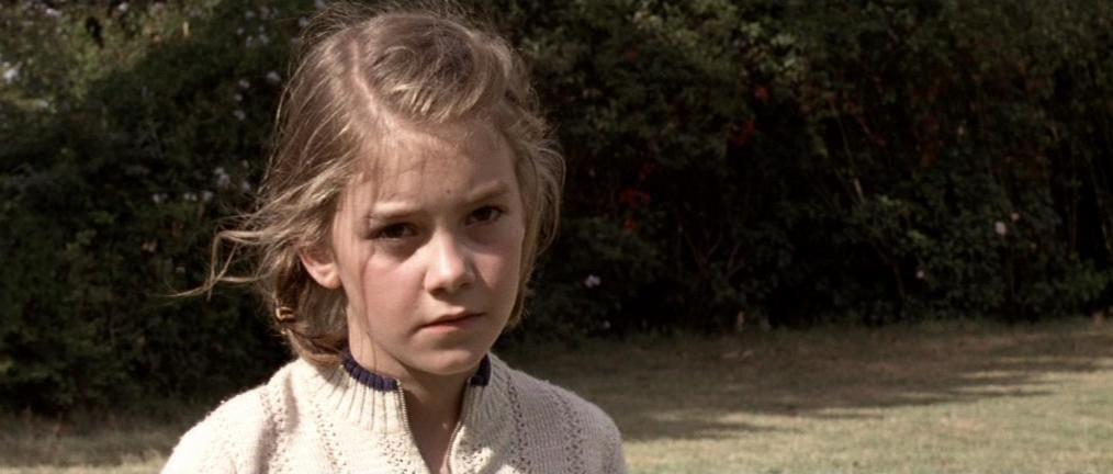 Lea Kurka in Nirgendwo in Afrika | Best child actress