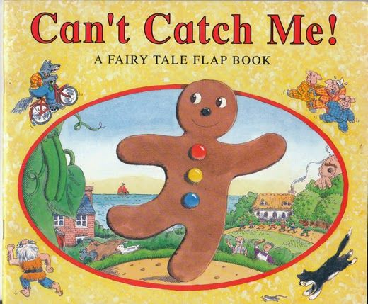 90 S Children S Books Can T Catch Me Google Search Book Covers