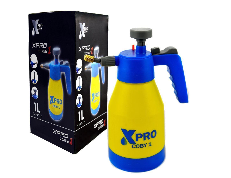 Garden Pressure Sprayer Sprayers Clean Flowers