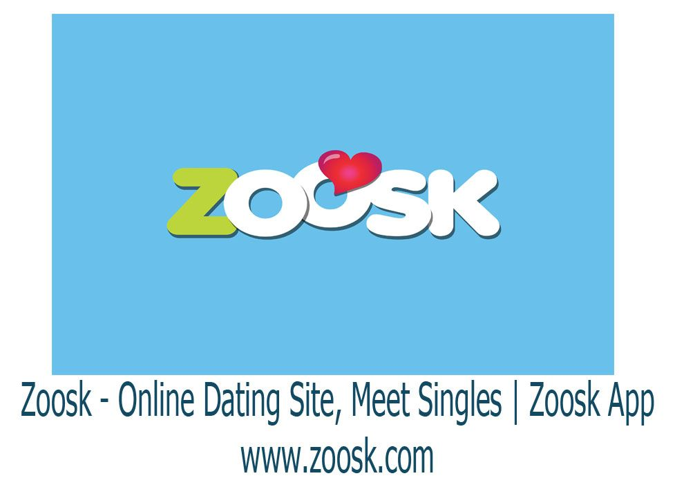 Zoosk is an online dating site and dating app that is aim