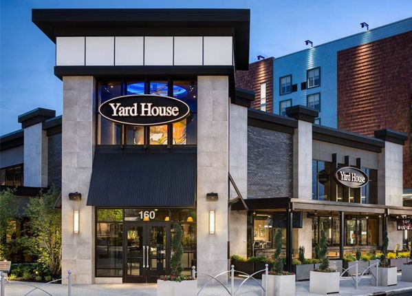 Yard House Restaurant Westlake, Ohio | Restaurant exterior, West ...