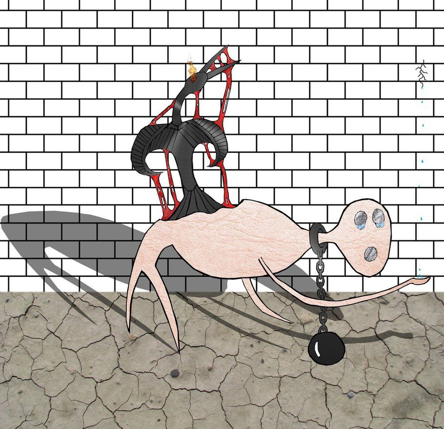 Google themes pink floyd - Image Result For Pink Floyd The Wall Cartoon Characters