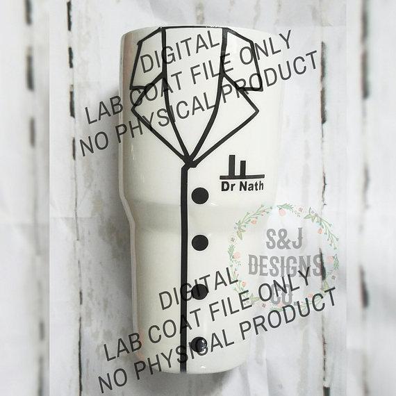Download Doctor SVG Lab Coat SVG | Doctor coat, Design lab, Lab