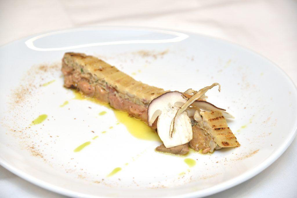 Léo Daull, finaliste du Challenge Foie Gras nous donne sa recette - Le Blog du Foie Gras