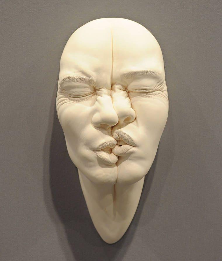 Resultado de imagem para escultura duvida