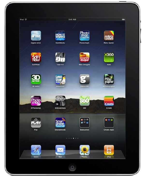 iPad Apps for College Prep Scholarships for college