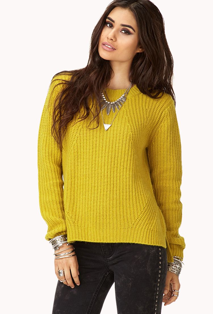 Forever 21 Sweater | WINTER- inspirations, goals, food... Etc ...