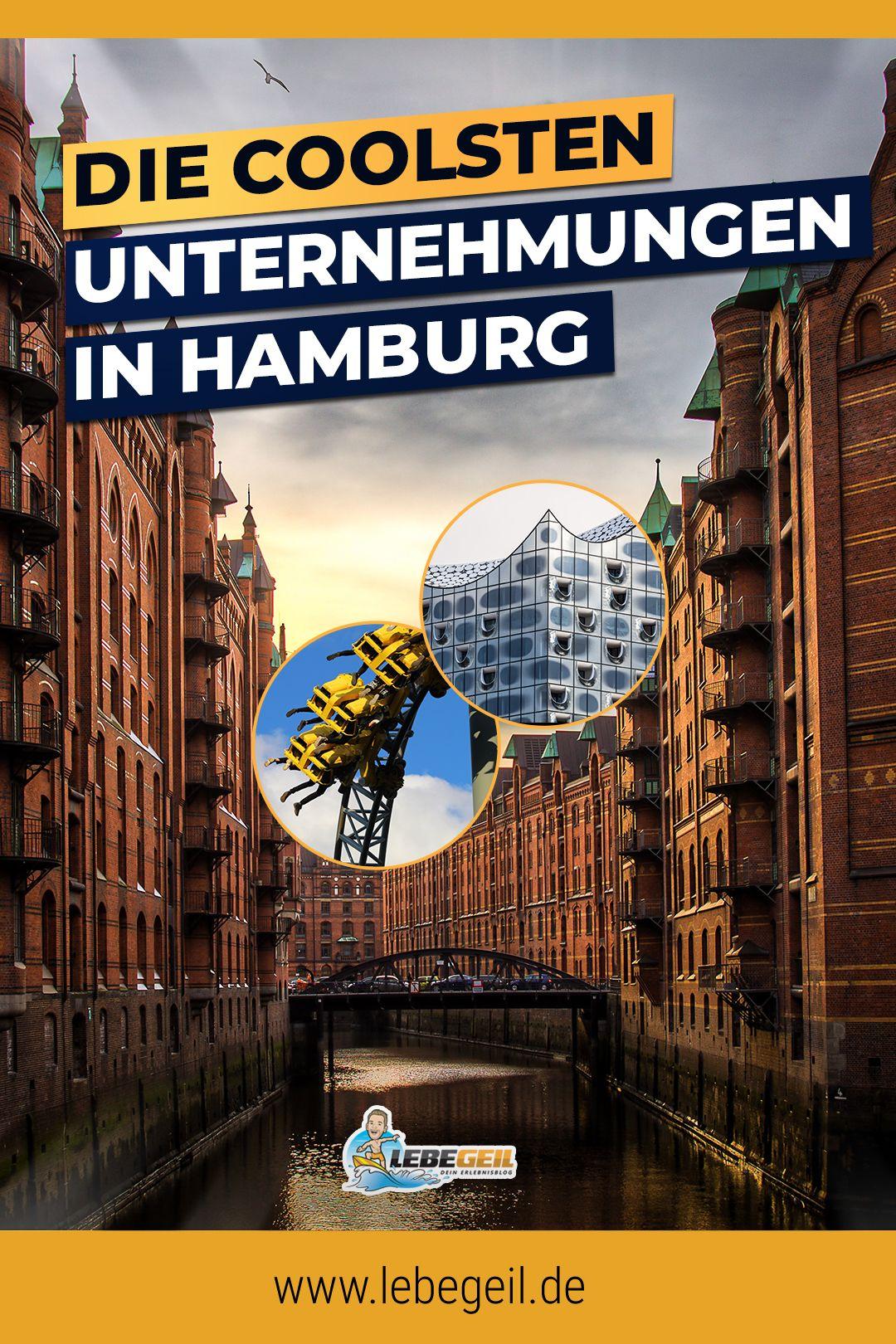 Hh Zu Zweit Die Besten Aktivitaten Fur Paare In Hamburg
