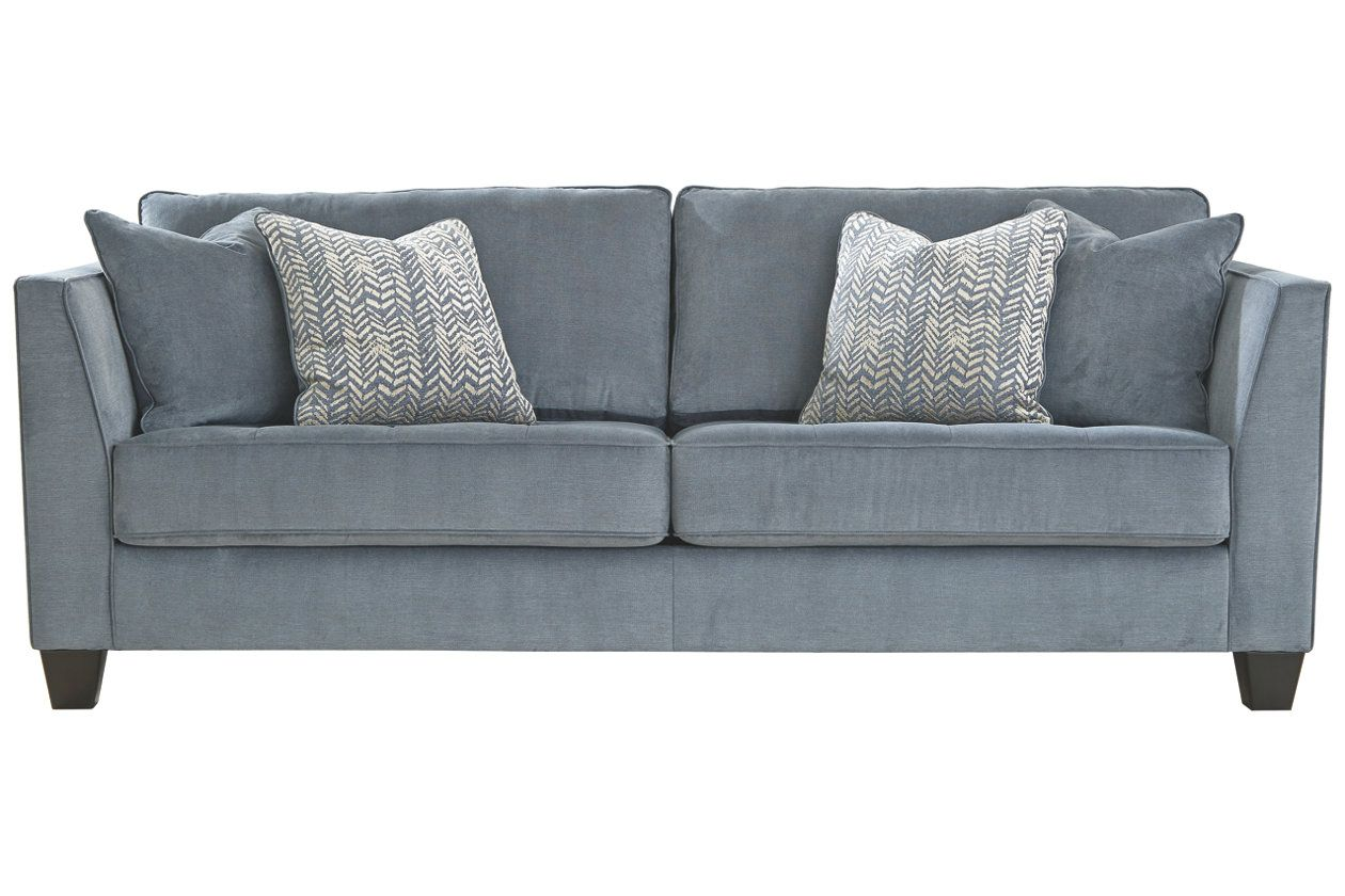 Sciolo Queen Sofa Sleeper Ashley Furniture Home