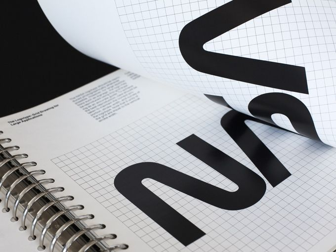 Reissue of the 1975 NASA Graphics Standards Manual. by Jesse Reed & Hamish Smyth — Kickstarter