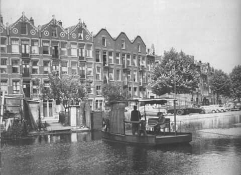 Crooswijk pont..L.Loe