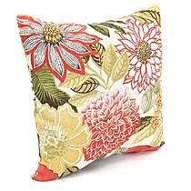 """Jordan Manufacturing Co., Inc. 16"""" Outdoor Toss Pillow"""