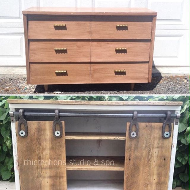 Image result for rhicreations | Distressed furniture diy ...