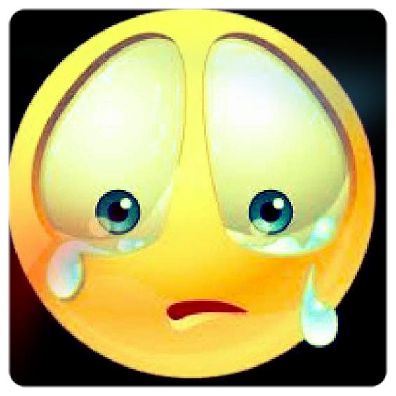 Imagenes de caritas tristes llorando:Creadas para ti ¡GRATIS ...
