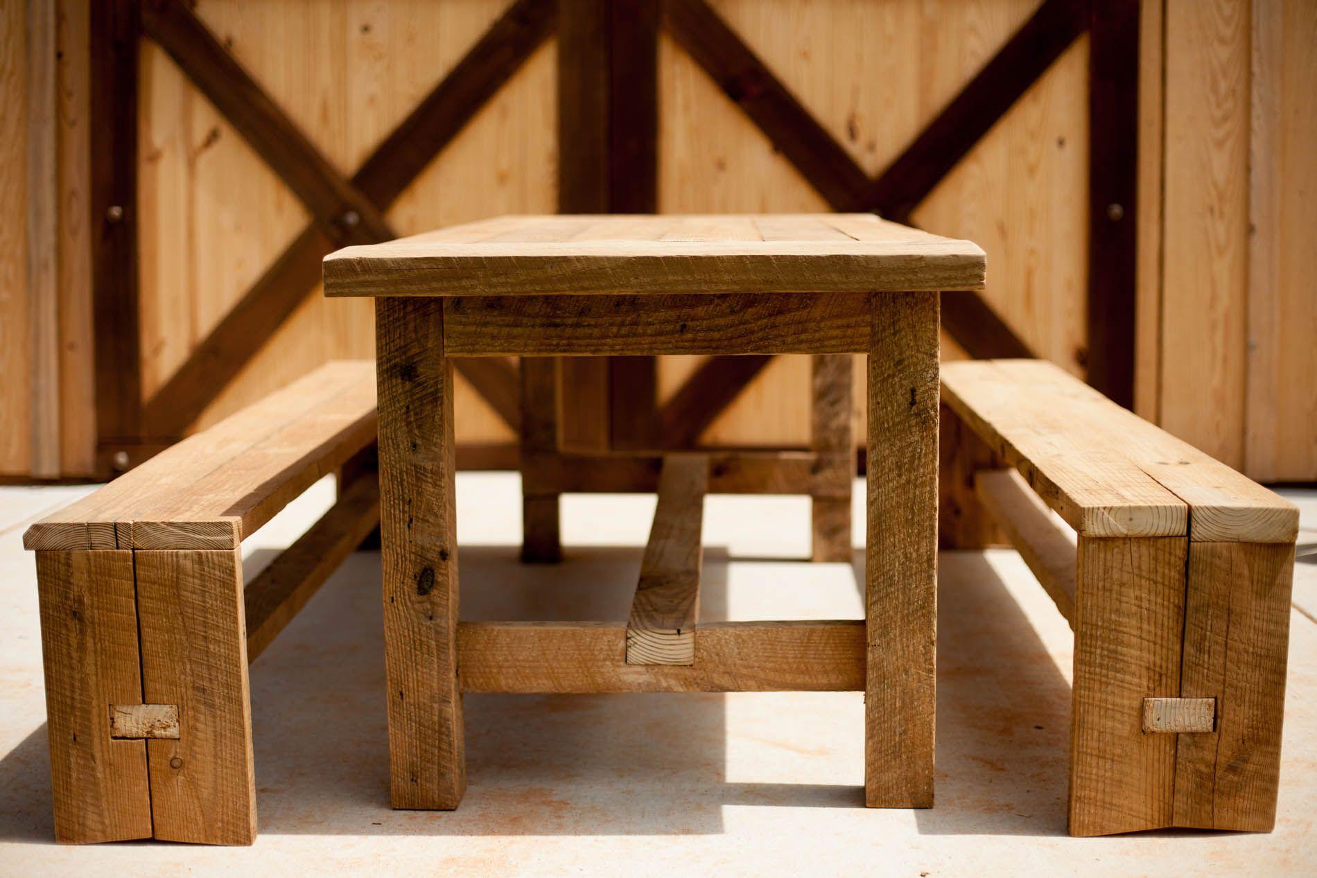 Reclaimed Wood | Farm Table | Woodworking | Athens | Atlanta, GA ...