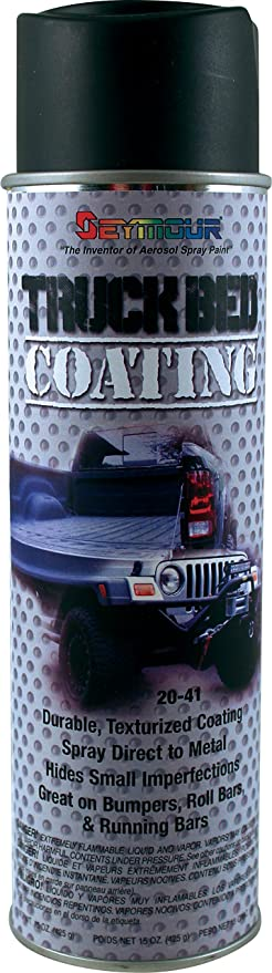 Seymour 20041 Truck Bed Coating Home
