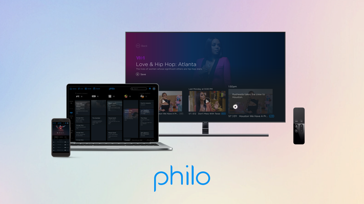 Streaming TV service Philo to launch a coviewing feature