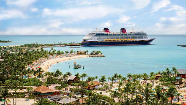 Pin En Disney Cruise Line