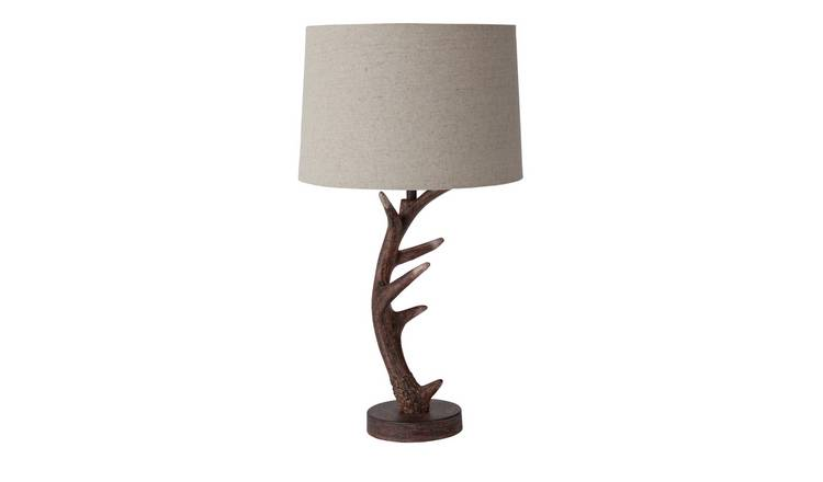 Argos Table Lamps And Shades