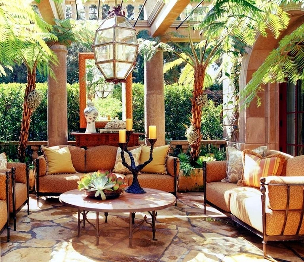 100 Mediterranean Home Decor Ideas