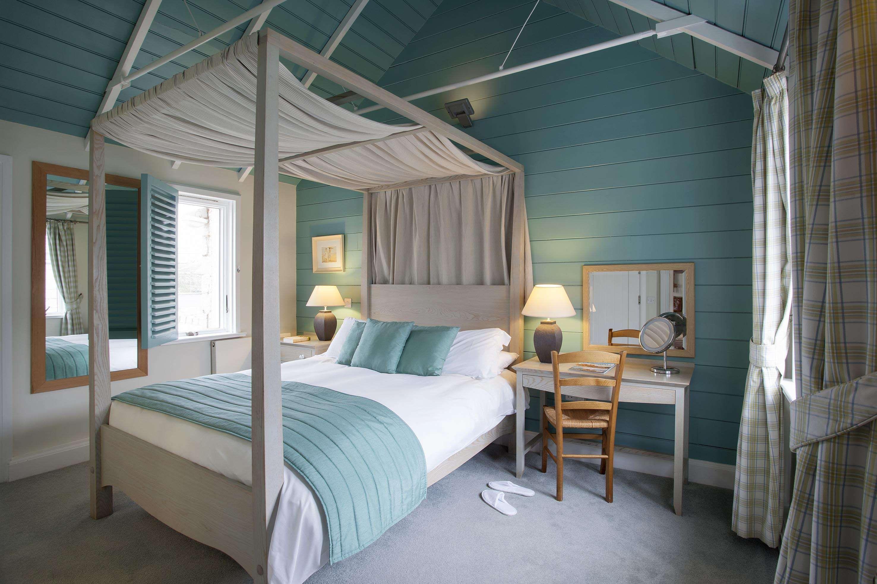 Luxury Seaside Holiday Cottages Cornwall | Holiday ...