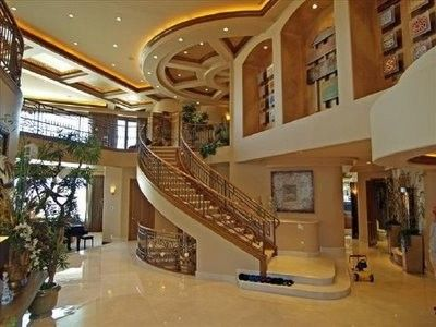 Imagenes De Mansiones Por Dentro Y Por Fuera Celebrity Houses Celebrity Houses Interior Luxury Homes