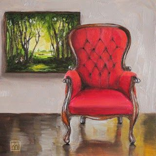 Another Kimberly Applegate Painting I Canu0027t Wait To Get ...