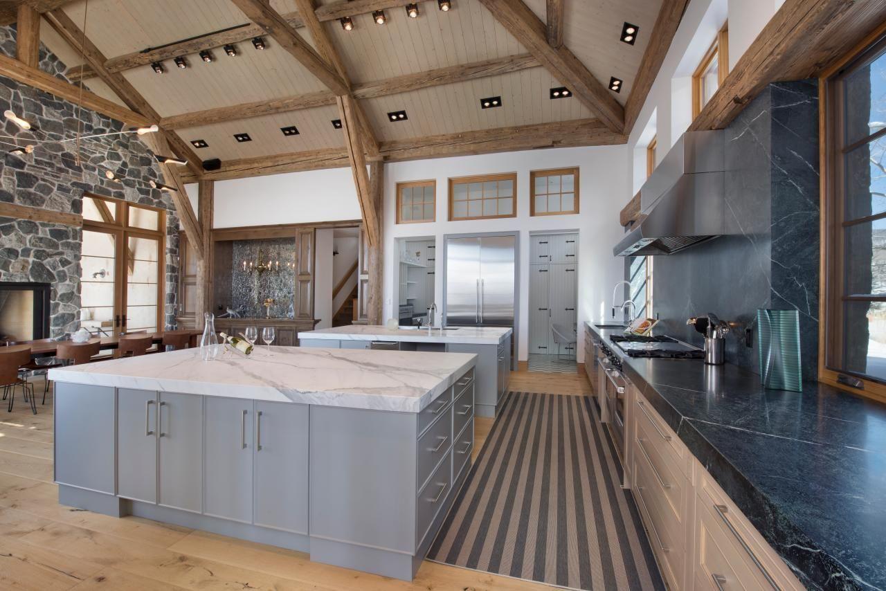 Best Amazing Kitchens 2018 Hgtv S Ultimate House Hunt Hgtv 640 x 480