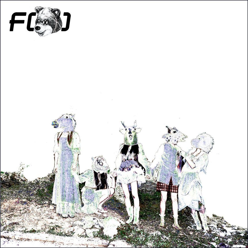 Mini Album Fx Electric Shock Itunes Plus Aac M4a Fx